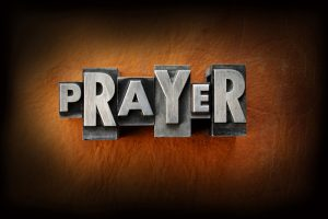 Workers/Ministers' All-Night Prayer